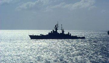 military_vessel