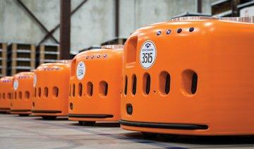 KIVArobots