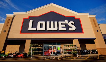 Lowe's Sanford Store #3608 Reopening