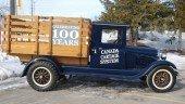 Canada Cartage celebrates its 100th anniversary (Photo: Canada Cartage)