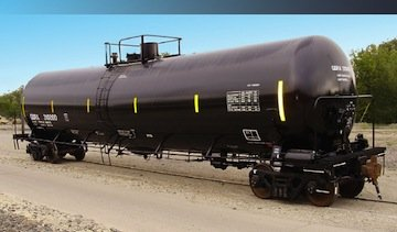 Demand for railcars up as system velocity drops - Inside Logistics