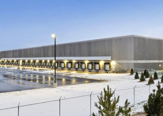 65fcb2b7e Canadian Adidas DC wins award of excellence - Inside Logistics