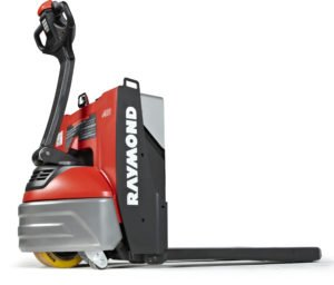 Raymond_8250 walkie pallet truck with Lithium Battery