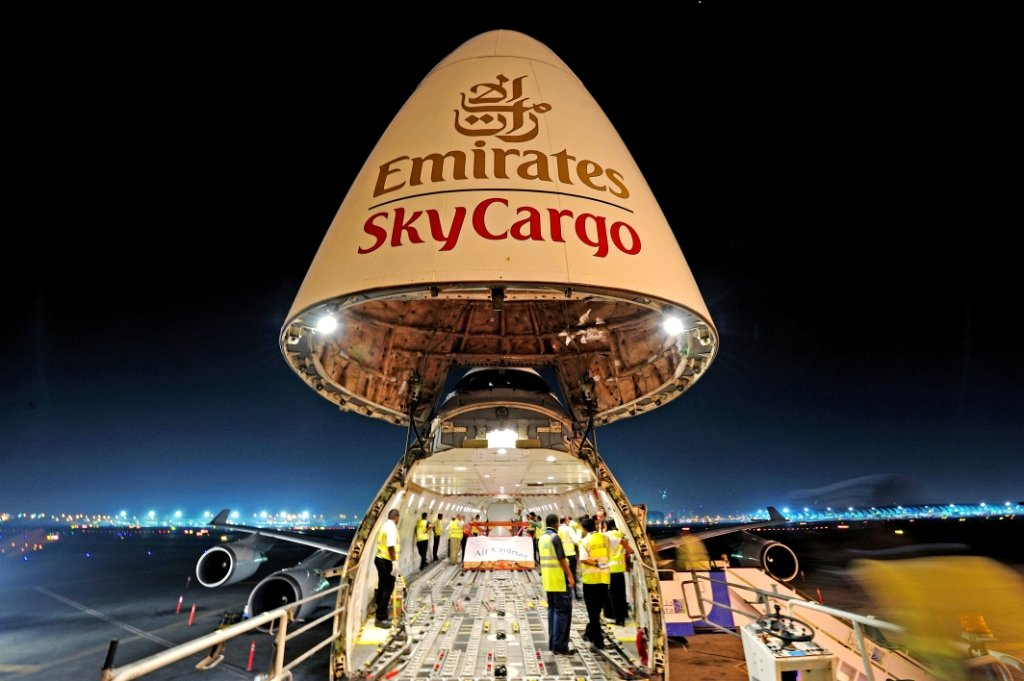 Ho Chi Minh City will become the 14th Emirates SkyCargo point in the Far East and the 124th destination on its global network spanning six continents.