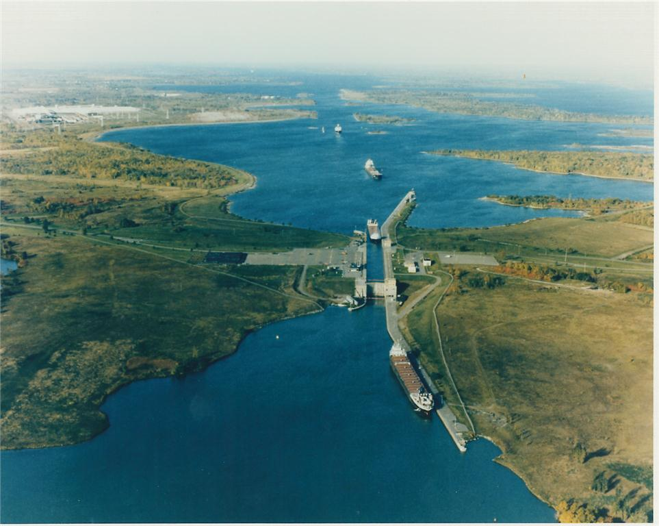 The St. Lawrence Seaway enjoyed an increase in year-over-year tonnage in 2012, buoyed, in part, by late-season grain movements.