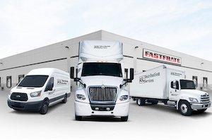 Fastfrate trucks