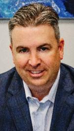 Joel Mackay