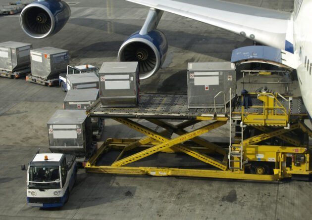 air cargo ulds